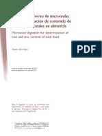 Dialnet-DigestionEnHornoDeMicroondasParaDeterminacionDeCon-4835644