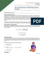 PRIMAVERA P6 APPLICATION STUDY