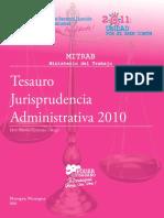 21 Tesauro de jurisprudencia del 2010.pdf