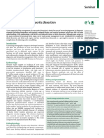 Management of acute aortic dissection 2015.pdf