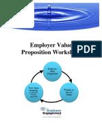 EVP Worksheet