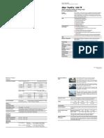 Sika PDS_E_Sika FastFix -138 TP