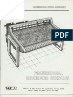 MCI JH 416 Brochure