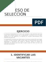 Proceso de Selección - Actividad 2