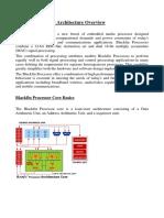 Blackfin Processor