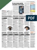 La Gazzetta dello Sport 06-02-2017 - Calcio Lega Pro - Pag.2