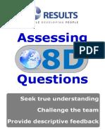 G8D - Assessing Questions