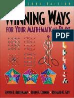 Berlekamp - Winning Ways for Your Mathematical Plays V4(2).pdf