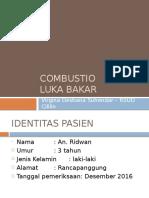 case report luka baker
