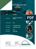 IRIS - Boiler Tubes Inspection Report.pdf