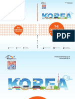 Guide Book For International Students Study in Korea