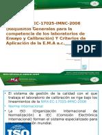 NMX-EC-17025-IMNC-2006