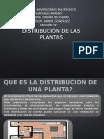 Diseño de Plantas