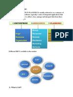 SAP Documentation