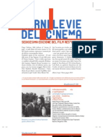 Programma 2010 - Le vie del cinema