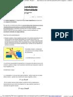 Força Magnética - Condutores_ Direção, Sentido e Intensidade - Pesquisa Escolar - UOL Educação