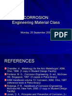 Forms of Corrosion 3