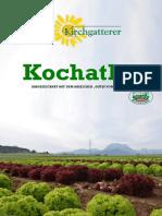 Kochatlas Gemüse Kirchgatterer