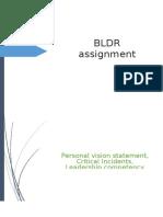 BLDR Journal