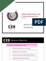 CEH Module 03