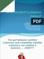 Types of Customer