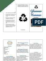 glammerhammerbrochure