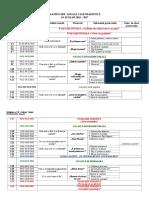 Planificare Anuala-grupa Mare 2016-2017