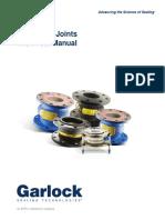 Garlock Expansion Joints Catalog Manual