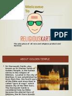 Book Online Golden Temple Puja