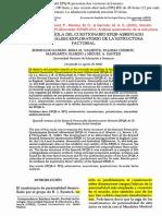 Versión Española Del Cuestionario Epqr-Abreviado (Epqr-A) ; Análisis Exploratorio de La Estructura Factorial