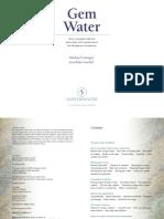 Gem Water Excerpt