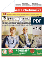 Gazeta Chełmińska nr 13