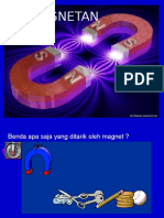 Kemagnetan IX