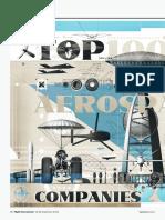 2014 Aerospace Top100