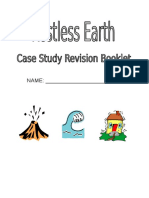 physical geography case study revision