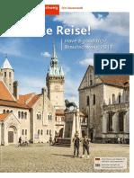 Reiseplaner Braunschweig 2017