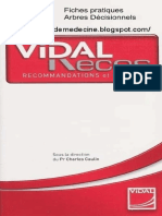 Vidal Recos - 08 Hépato Gastro Entérologie