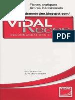 Vidal Recos - 10 Oncologie
