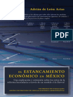 Retos de Reforma hacendaria en Mexico