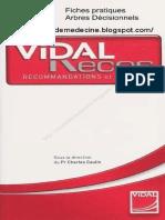 Vidal Recos - 21 Préscriptions Et Populations Particulières