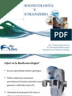 Virginia Radioncología y Humanización 030217