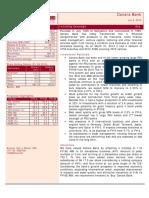 QS - Canara Bank Report