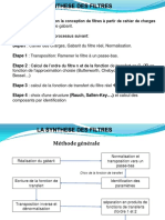 LA SYNTHESE DES FILTRES.pdf
