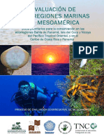 Evaluacion Ecorregiones Marinas Mesoamérica TNC-08