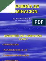 Iluminación 16 I