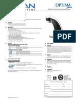 Optima Plus EBF-85 Info