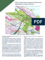 2017 AmpliaciónSívori y Otras en El P3F