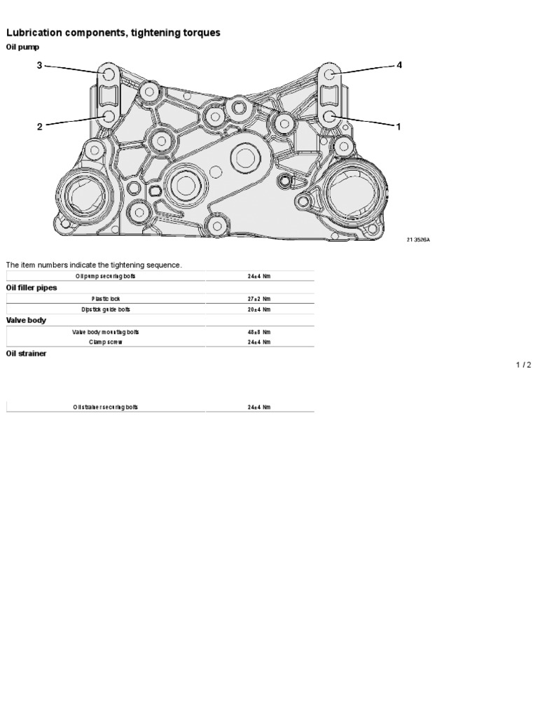 Dxi 450 Engine Torque Settins Pdf