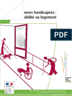 Habitat & Handicap