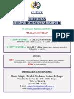 Curso de Nominas y Ss 2017